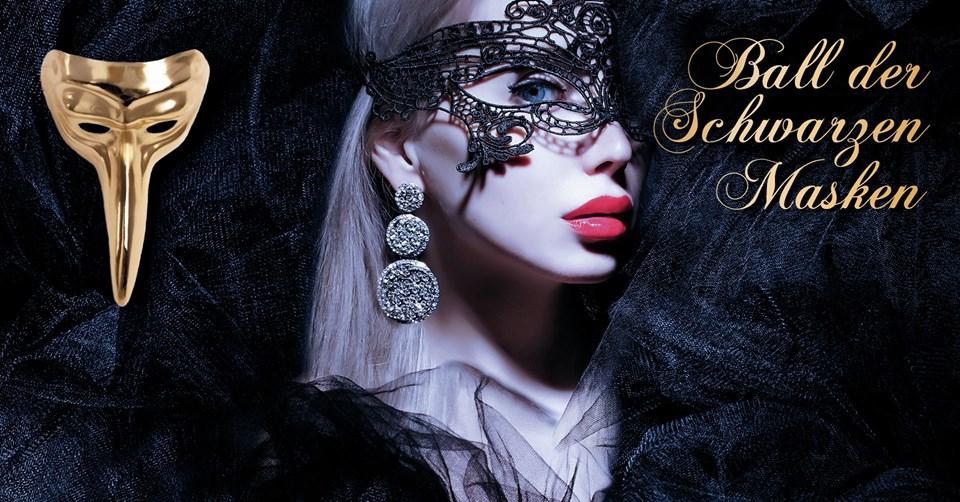 Ball der Schwarzen Masken / Grausame Töchter live