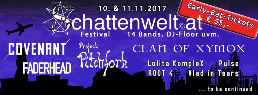 Schattenwelt Festival 2017