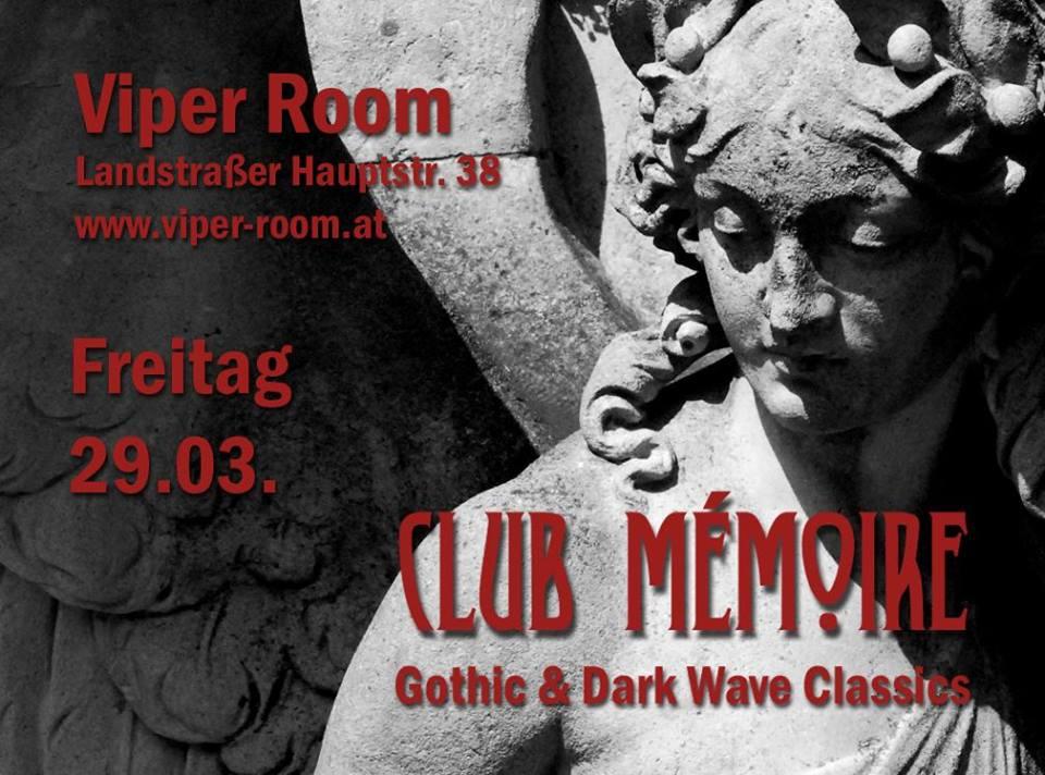 Club Mémoire