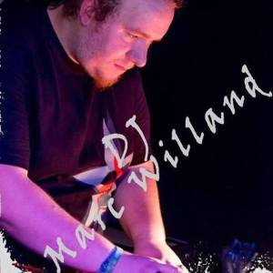DJ Marc Willand