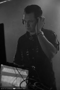 DJ Mijk de.Stino