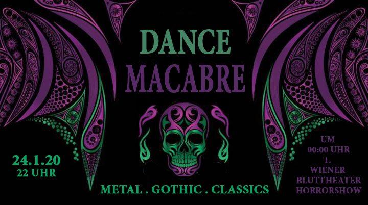Dance Macabre - Metal Gothic Classics