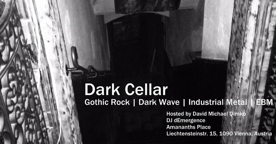 Dark Cellar