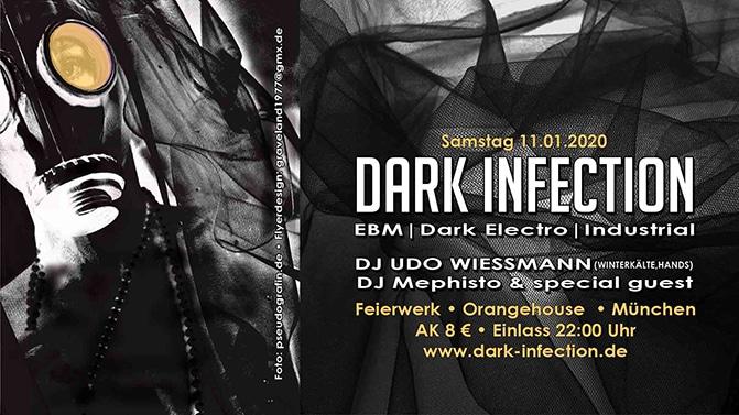 Dark Infection