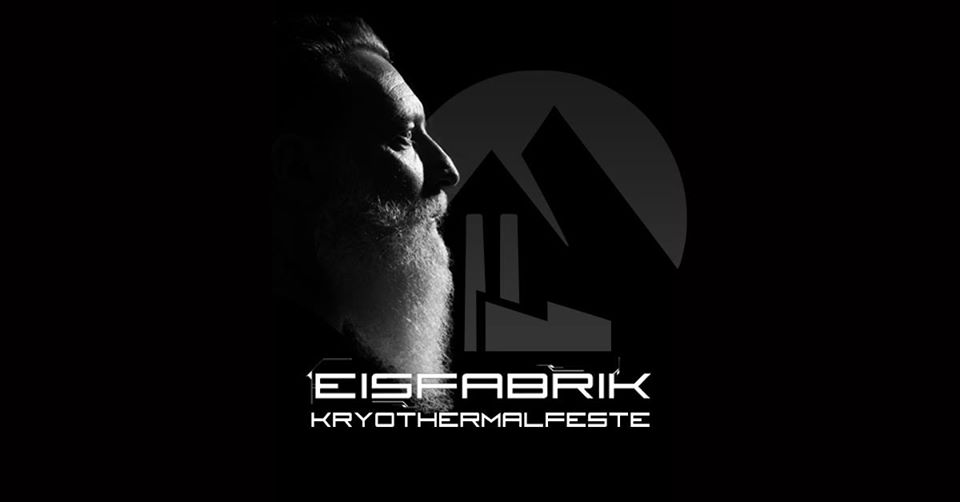EIsfabrik / Intent:Outtake / Beyond Obsession