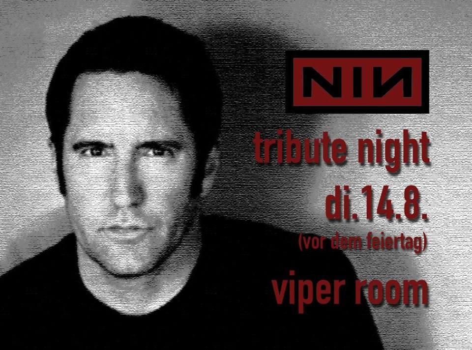NIN - Nine Inch Nails Tribute Night