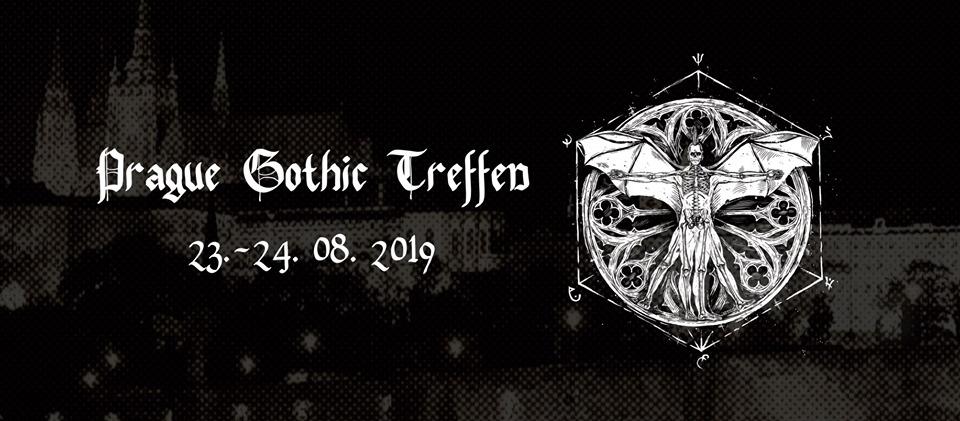 PGT - Prague Gothic Treffen 2019