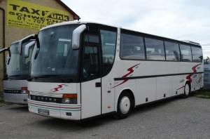 Reisebus Schwechat