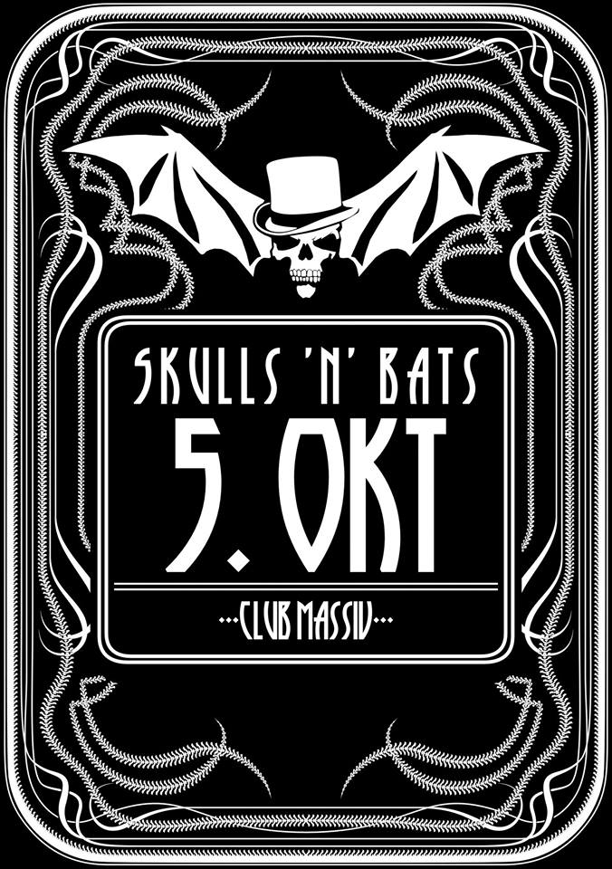 Skulls 'n' Bats