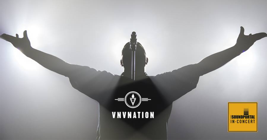 VNV Nation live in Graz!